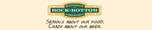 Rock Bottom Restaurant & Brewery - Orland Park